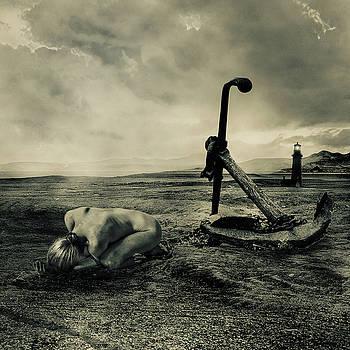 Captive Soul by Joao Fe