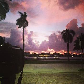 Capturing A Moment. #sky, #florida by Francisco Colon
