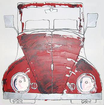 Car 11 by Soraya Wallace