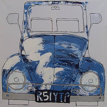 Car 9 by Soraya Wallace