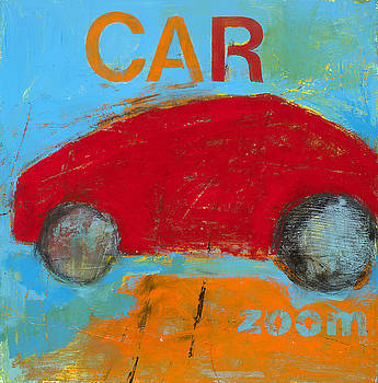 Car by Laurie Breen