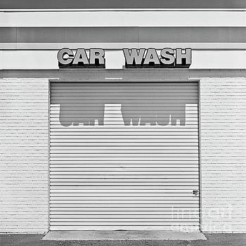 Car Wash by Patrick M Lynch