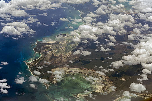 Caribbean Adventure by Betsy Knapp