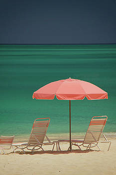 Caribbean Colors by Debby Richards