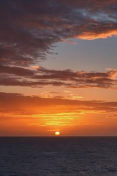 Caribbean Goodnight by John M Bailey