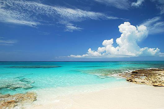 Ramunas Bruzas - Caribbean