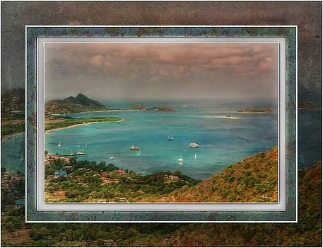 Caribbean Symphony by Hanny Heim