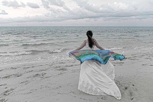 Caribbean Tomorrow is a New Day by Betsy Knapp