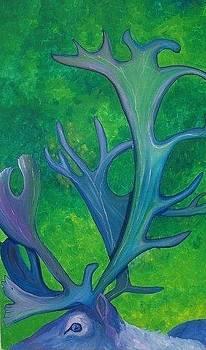 Cariblue by Amy Reisland-Speer