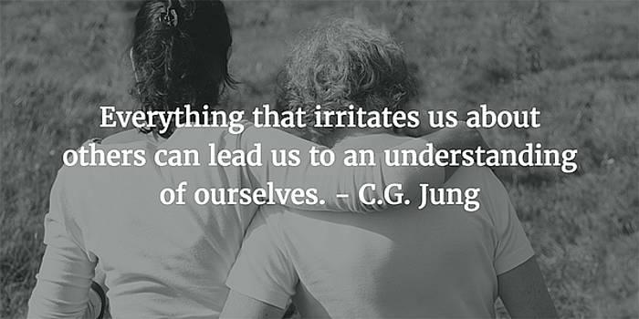 Matt Create - Carl Jung Quote