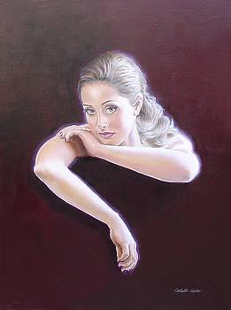 Carlee by JoAnne Castelli-Castor