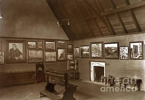California Views Mr Pat Hathaway Archives - Carmel Art Association, Oct. 1927 gallery in Seven Arts Building