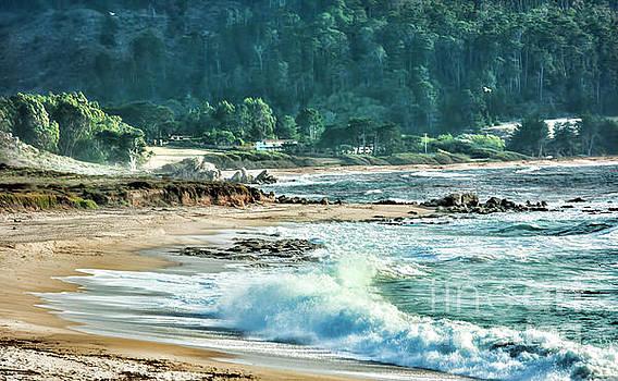 Chuck Kuhn - Carmel Oceans