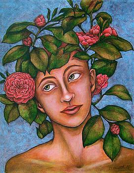 Carmelia by Allison Hill