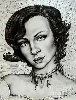 Carmella by Georgia's Art Brush