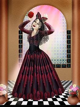 Carmen by Pauline Moore