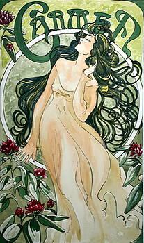Carmen by Susan Moore