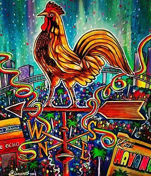 Carnival calle8 MIAMI by Arturo Cisneros