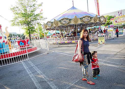 Chang - Carnival