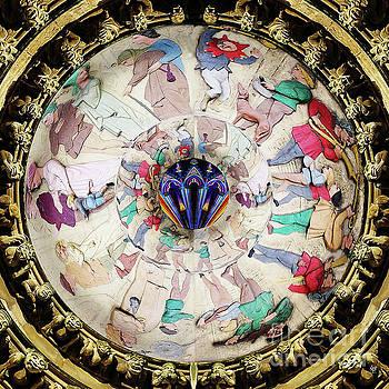 Carnival of Gargoyles by Neil Finnemore