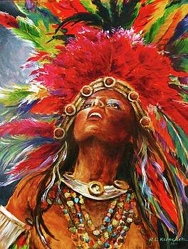 Carnival Rio by Richard Klingbeil