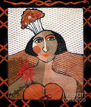 Carnivale by Marilyn Brooks