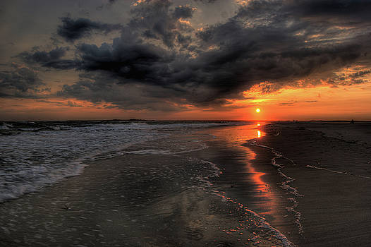 David Hahn - Carolina Sunset II