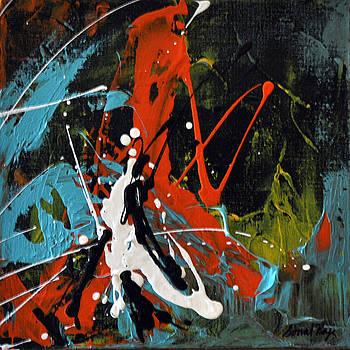 Carousel 2 by Sonal Raje