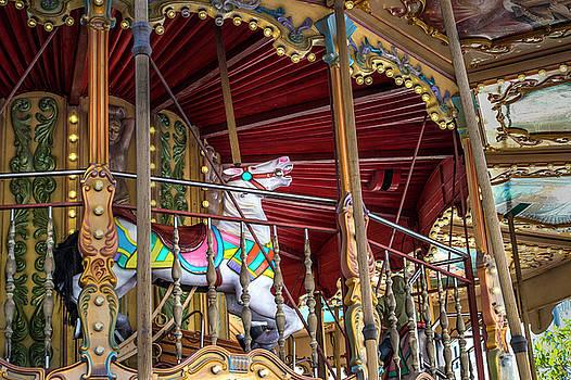 Carousel by Alida Thorpe