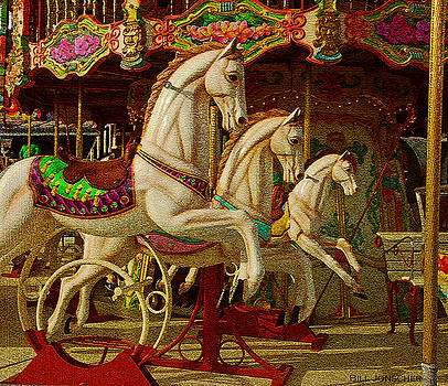 Carousel  by Bill Jonscher