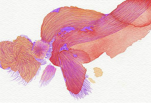 Carp - #SS16DW040 by Satomi Sugimoto