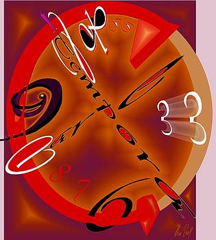 Carpe Tempora by Helmut Rottler