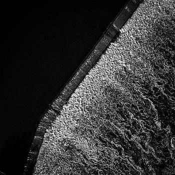 Carpentersville Dam by Giovanni Arroyo