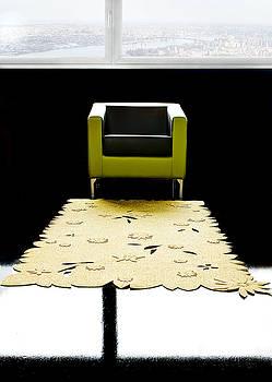 Carpet 1 by Sonia Passoni