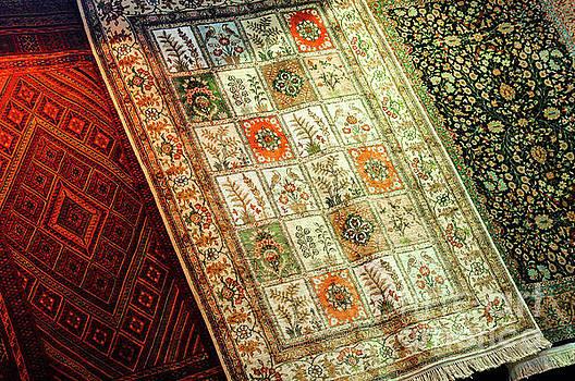 Bob Phillips - Grand Bazaar Carpets