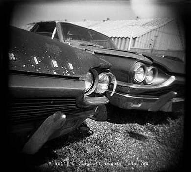 Cars by Holly Brobst