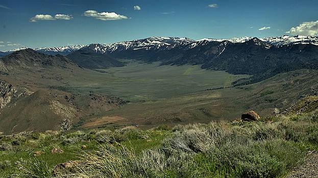 Carson Valley 2 by Michael Gordon