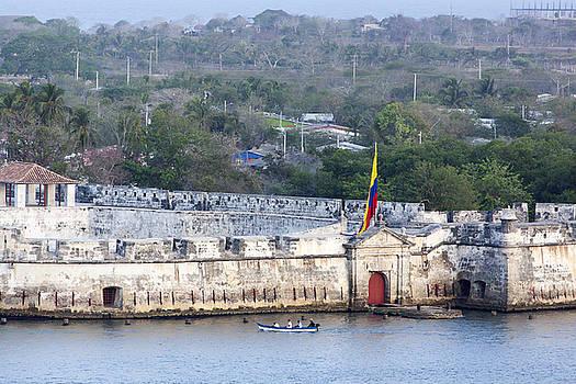 Ramunas Bruzas - Cartagena Fort
