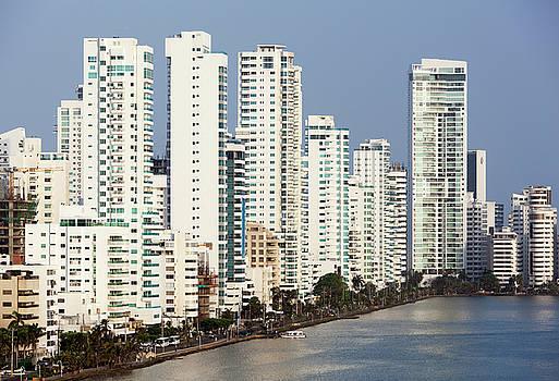 Ramunas Bruzas - Cartagena