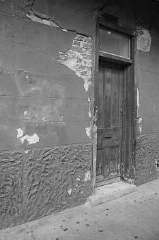 Carter Brother's Door by Jessa DeNuit