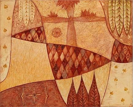 Carus by Kasia Blekiewicz