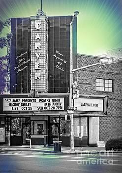Tracy Brock - Carver Theatre