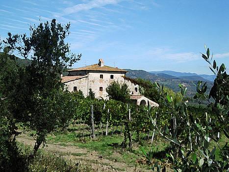 Casa Bella by Paul Barlo