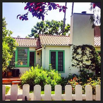 #casa De @vibmo #venice #california by Trek Kelly