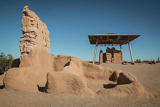 Rosemary Woods-Desert Rose Images - Casa Grande Ruins-IMG_709717