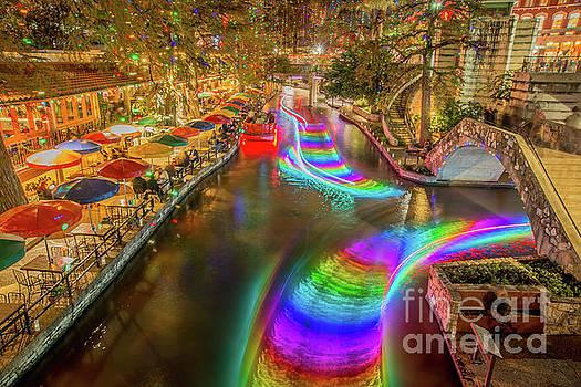 Michael Tidwell - Casa Rio Rainbow