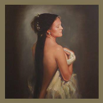 Casandra by Patti Trostle