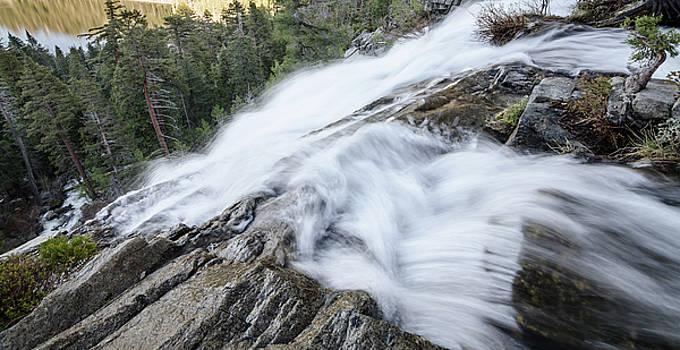 Margaret Pitcher - Cascade Falls