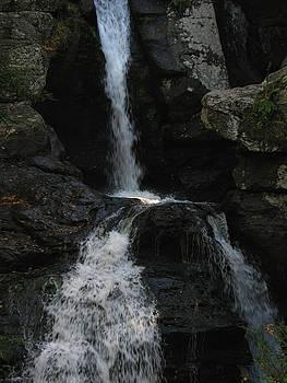 Cascade by GJ Blackman
