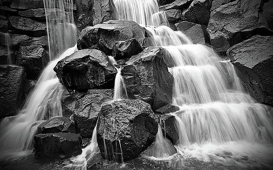 Cascade by Shelly Wickens